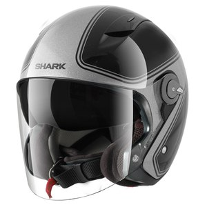 Casque Shark RSJ ST SASSY