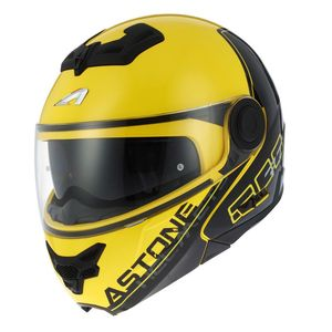 Casque Astone RT 800 LINETEK