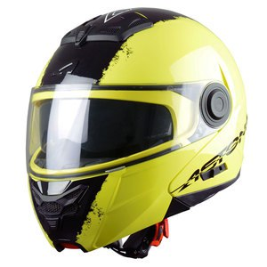 Casque Astone RT 800 NEON Jaune