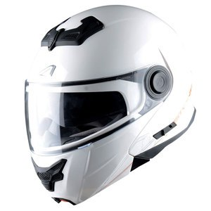 Casque Astone RT 800 MONOCOLOR Blanc