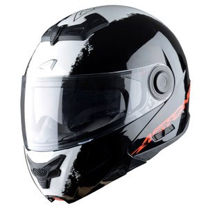 Casque Astone RT 800 STRIPES