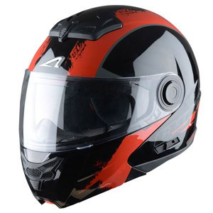 Casque Astone RT 800 VENOM