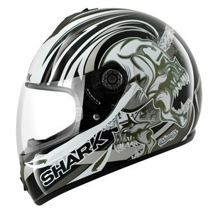 Casque Shark S600 CHUKA CHUKA