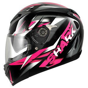 Casque Shark S700-S NASTY