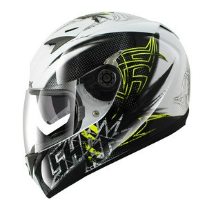 Casque Shark S900C FINKS
