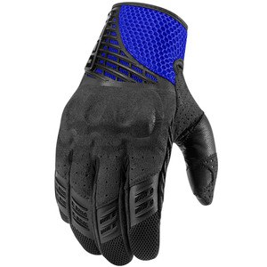 Gants Icon SANCTUARY GLOVES Bleu