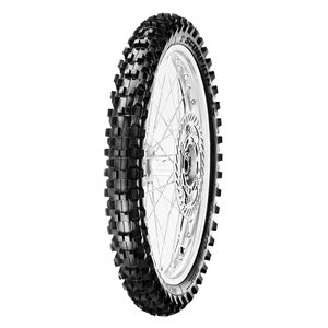 SCORPION MX SOFT 410 80/100 - 21 (51M) TT