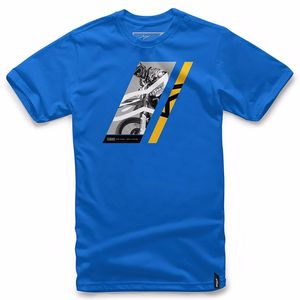 T-shirt manches courtes Alpinestars SECTION