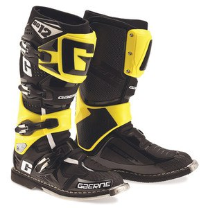 SG12 LIMITED EDITION BLACK YELLOW