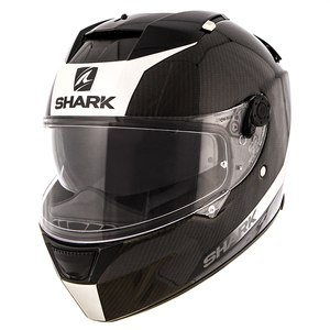 Casque Shark SPEED-R MAX VISION CARBON SKIN