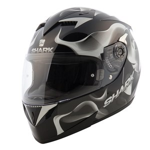 shark casque moto route cross. Black Bedroom Furniture Sets. Home Design Ideas