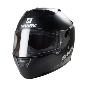 Casque Shark SPEED-R 2 MAX VISION BLANK MAT KMA
