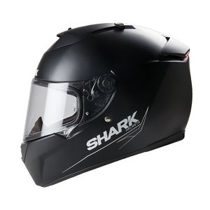 Casque Shark SPEED-R 2 MAX VISION BLANK MAT