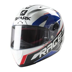 Casque Shark RACE-R PRO SAUER