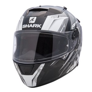Casque Shark SPEED-R 2 MAX VISION TIZZY