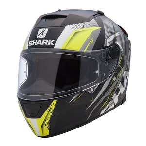Casque Shark SPEED-R 2 MAX VISION TIZZY MAT