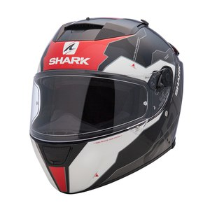 Casque Shark Déstockage SPEED-R 2 MAX VISION SAUER II