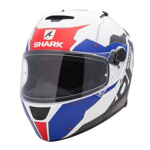 Casque Shark destockage SPEED-R 2 MAX VISION SAUER II