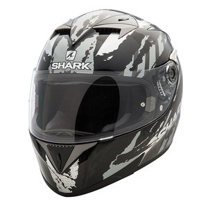 Casque Shark S700-S OXYD