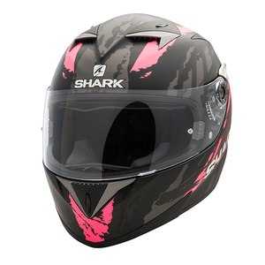 Casque Shark S700-S OXYD MAT