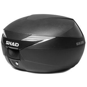 Top case Shad SH 39 Carbone