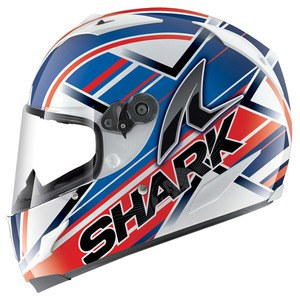 Casque Shark RACE R KRISTO