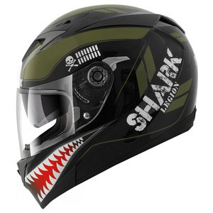 Casque Shark S700-S LEGION MAT