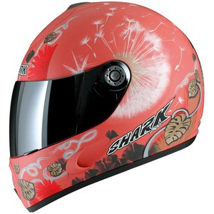 Casque Shark S800 ZEPHYR