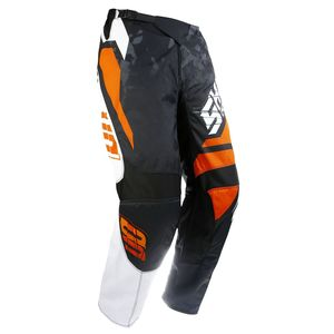 Pantalon cross Shot DEVO SQUAD ORANGE 2017