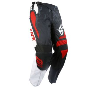 Pantalon cross Shot DEVO SQUAD ROUGE 2017