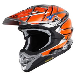 VFX-WR GLAIVE BLACK GREY ORANGE TC-8