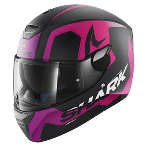Casque Shark SKWAL TRION MAT