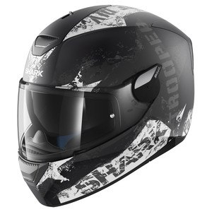 Casque Shark SKWAL TROOPER MAT