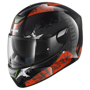 Casque Shark SKWAL TROOPER