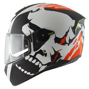 Casque Shark SKWAL INSTINCT MAT