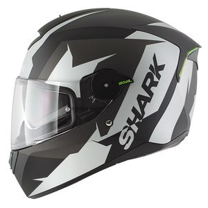 Casque Shark SKWAL STICKING MAT