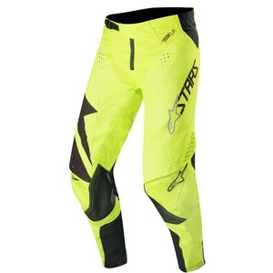 TECHSTAR FACTORY BLACK YELLOW FLUO