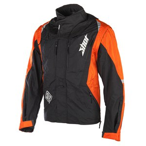 Veste enduro Shot FLEXOR ADVANCE 2017