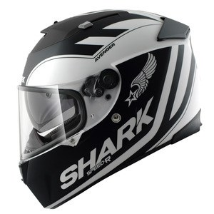 Casque Shark SPEED-R MAX VISION AVENGER MAT