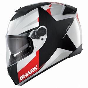 Casque Shark SPEED-R MAX VISION TEXAS