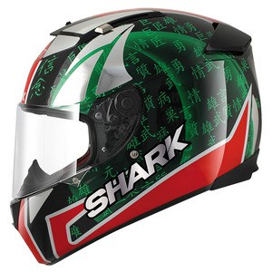 Casque Shark SPEED-R MAX VISION SYKES
