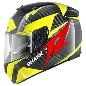 Casque Shark SPEED-R 2 CARBON RUN