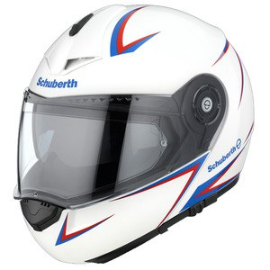 Casque Schuberth C3 PRO SPIKE