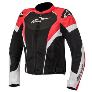 Blouson Alpinestars STELLA T-GP PLUS R AIR