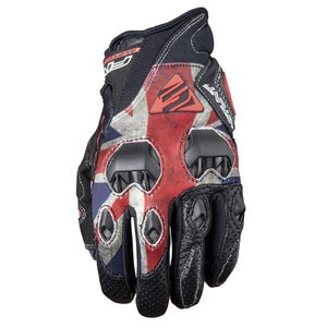 Gants Five STUNT EVO REPLICA DECO ENGLAND