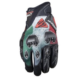 Gants Five STUNT EVO REPLICA DECO ITALIA