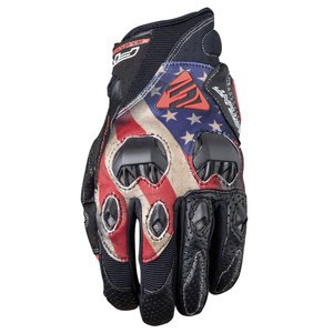 Gants Five STUNT EVO REPLICA DECO