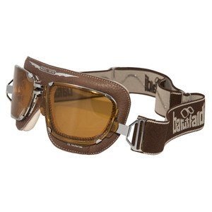 Lunettes moto Baruffaldi SUPERCOMPETITION CHOCOLAT