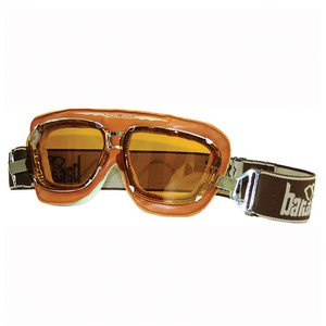 Lunettes moto Baruffaldi SUPERCOMPETITION MARRON