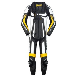 Combinaison Spidi T-2 NECK DPS WIND PRO